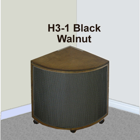 H31T Black Walnut