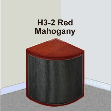 H32T Red Mahogany